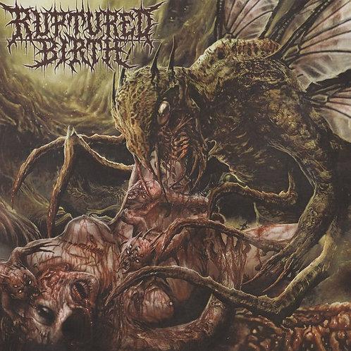 Ruptured Birth – Transmutant