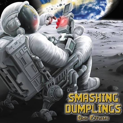 Smashing Dumplings – Side Effects