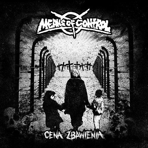 Means of Control – Cena Zbawienia