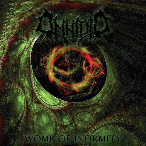 Omnioid – Womb of Infirmity