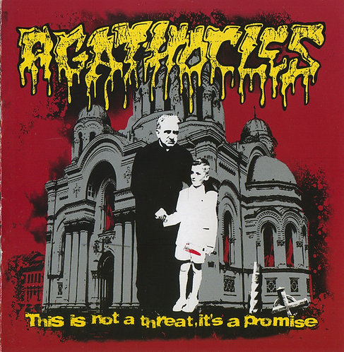 Agathocles – This Is Not A Threat, It's A Promise
