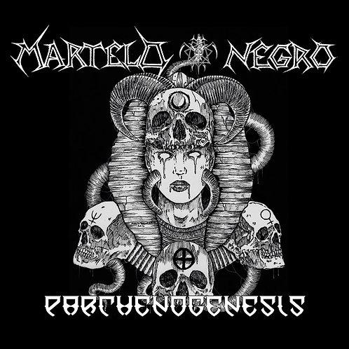 Martelo Negro – Parthenogenesis