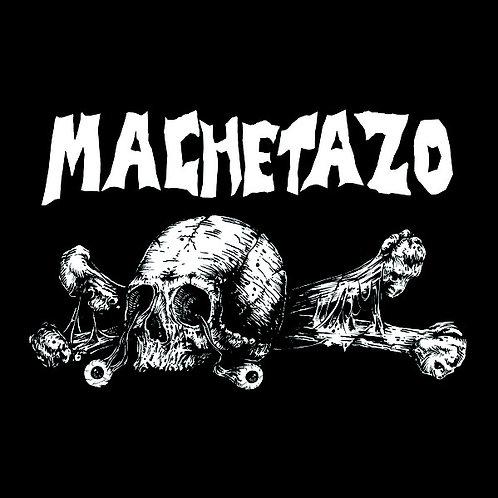 Machetazo – Ultratumba II (EPs And Splits Compilation from 2006 to 2014)