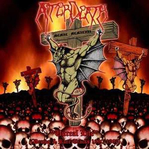 Afterdeath – Unreal Life (Demos & Rare Tracks 1990-1997)