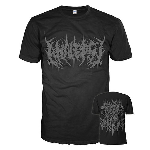 "Analepsy - ""Erased from Existence"" T-shirt"