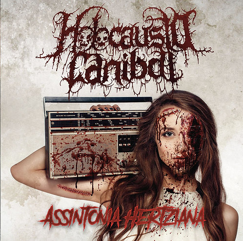 Holocausto Canibal – Assintonia Hertziana