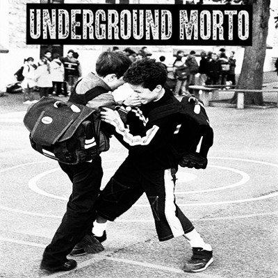 Underground Morto – Underground Morto
