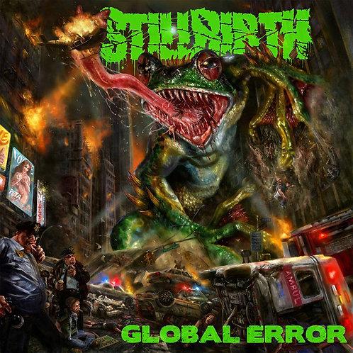 Stillbirth – Global Error