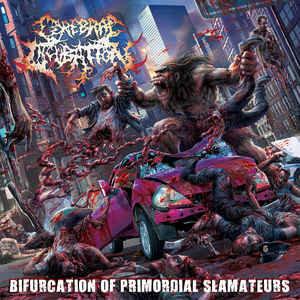 Cerebral Incubation – Bifurcation of Primordial Slamateurs