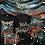 Thumbnail: Kropos - Worldly Depraved (T-shirt + CD + Flag Bundle)