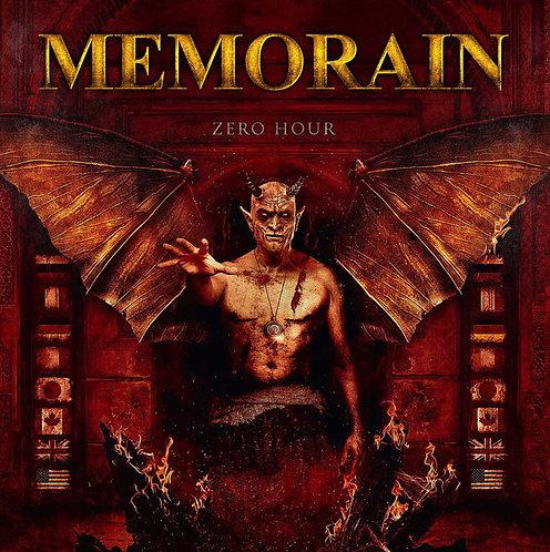 Memorain – Zero Hour