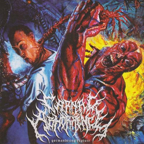 Carnal Abhorrence – Gormandizing Rupture