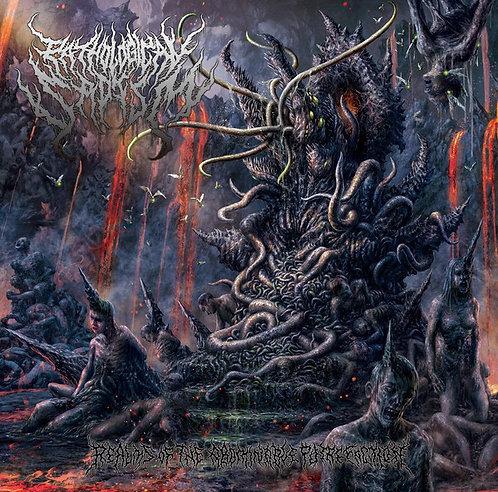 Pathological Sadism – Realms of the Abominable Putrefaction