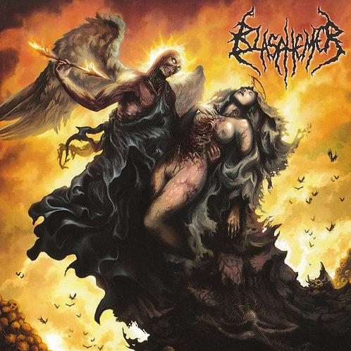 Blasphemer – Devouring Deception