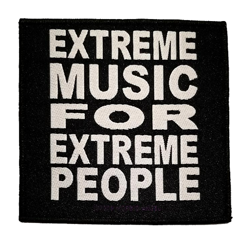 Morbid Angel - Extreme Music for Extreme People