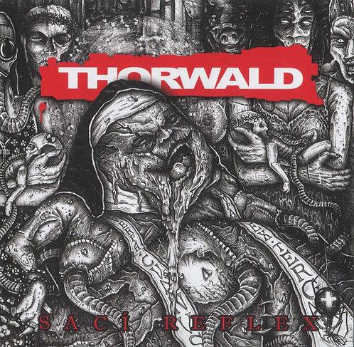 Thorwald – Sací Reflex
