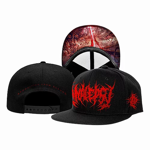 Analepsy - Atrocities from Beyond (Snapback)