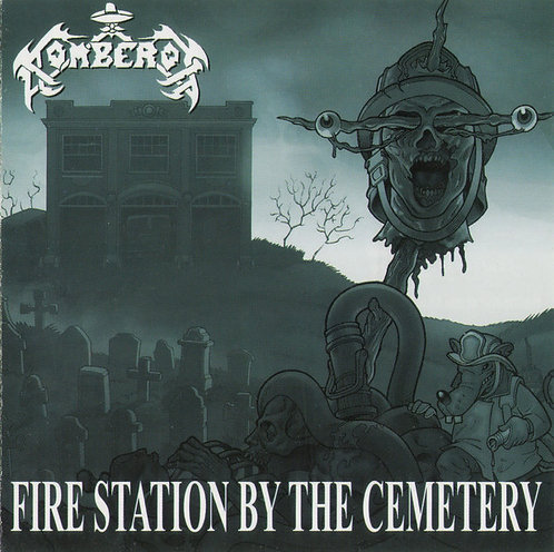 Bomberos / Inbreeding Sick – Fire Station By The Cemetary/The Impaler