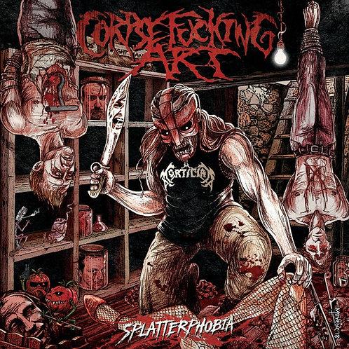 Corpsefucking Art – Splatterphobia