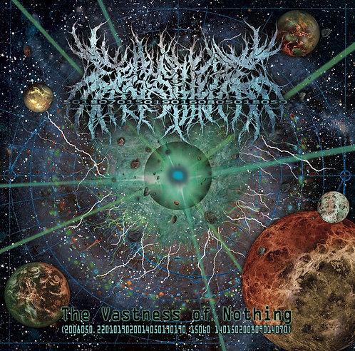 Ergosphere – The Vastness of Nothing