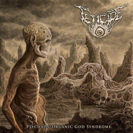 Feticide – Psychaos / Organic God Syndrome