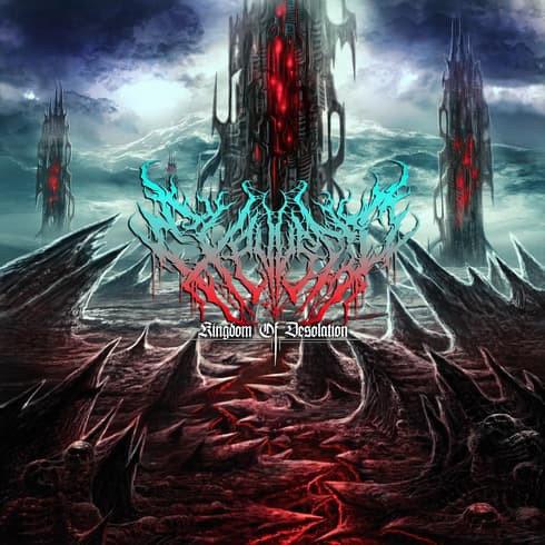 Expulsed – Kingdom of Desolation