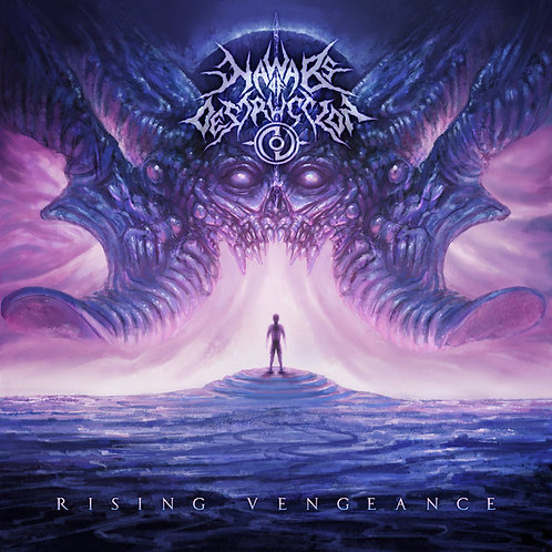 Nawabs of Destruction – Rising Vengeance