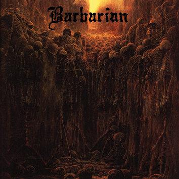Barbarian – Barbarian