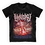 """Thumbnail: Analepsy - """"Atrocities from Beyond"""" T-shirt"""