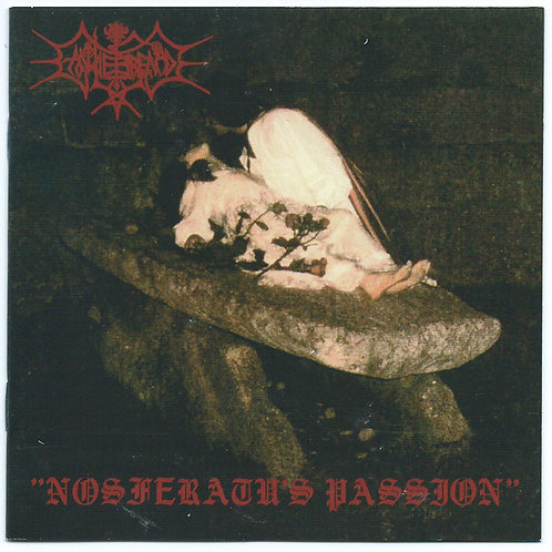 Candle Serenade – Nosferatu's Passion