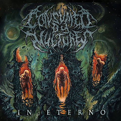 Consumed by Vultures – In Eterno