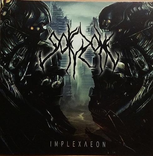 Gorezone – Implexaeon