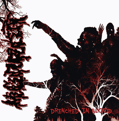 Mucupurulent – Drenched in Blood