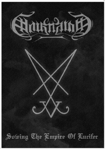 Mournkind – Sowing the Empire of Lucifer (Cass)