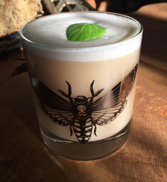 New Year's Herbal Tonic Recipe