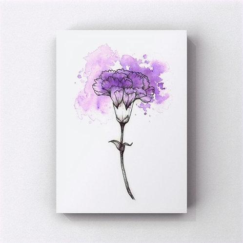 Carnation (January's Flower)