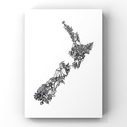 NZ Flora