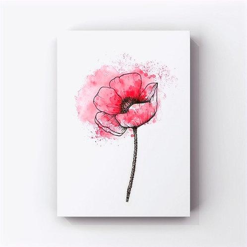 Poppy (August's Flower)