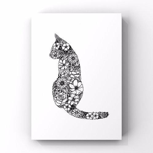 Side Cat