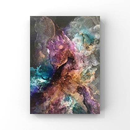 'Serendipity' Original Abstract