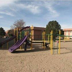 Aztec Playground