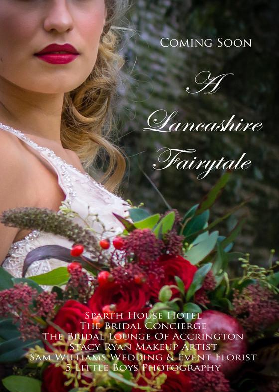 A Lancashire Fairytale - Update