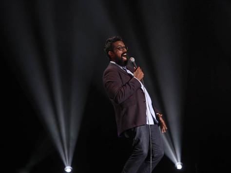 Top UK Comedians surprise Fringe fans