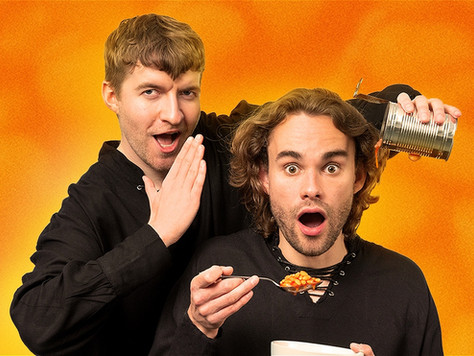 Pick of the Fringe: What's on this week?