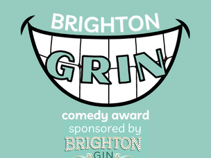 JUDGES ANNOUNCED FOR NEW BRIGHTON COMEDY AWARD