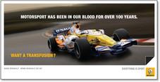 Renault – Brand Refresh