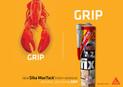 Max Tack Adhesive - Concept