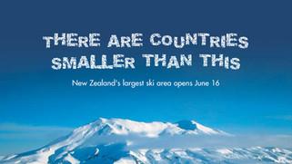 Mt Ruapehu Ski Areas - Brand