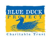 Logo Design – Blue Duck Project