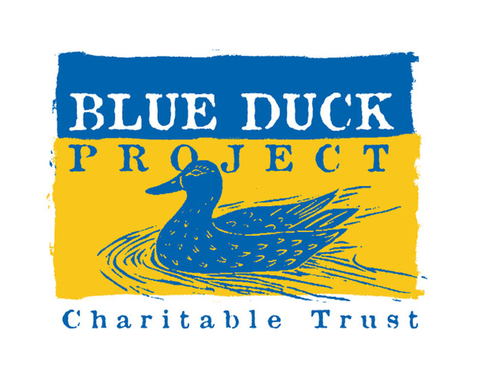 Logo Design – Blue Duck Project